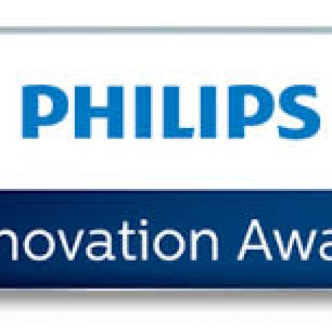 GBM Works wint Philips Innovation Award 2017