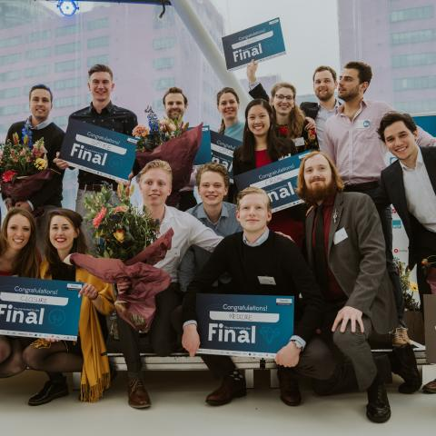 Finalisten Philips Innovation Award 2018 bekend