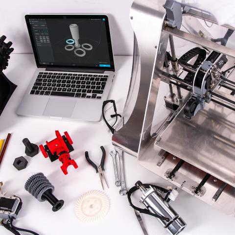 Additive Manufacturing and its impact on society and IP