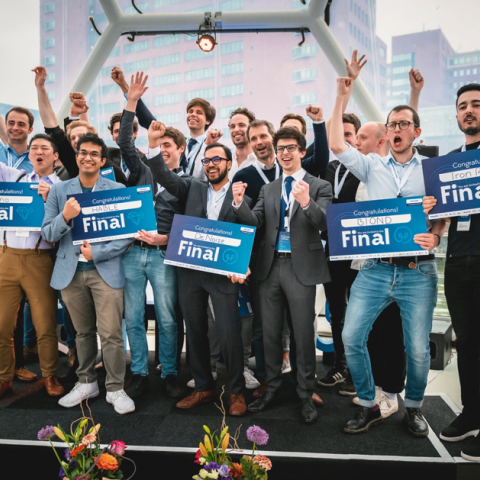 Finalisten Philips Innovation Award 2019 bekend
