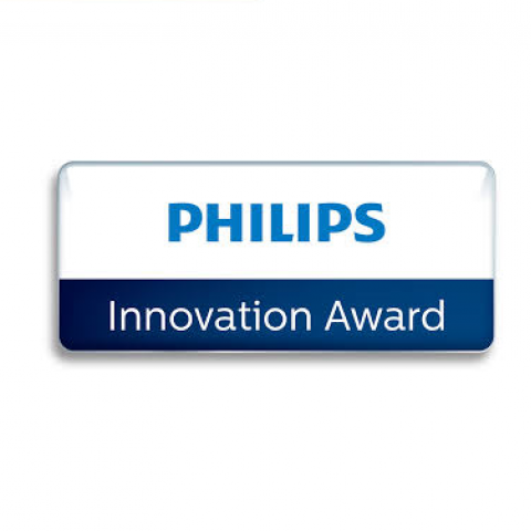 Arnold & Siedsma trotse partner van Philips Innovation Award
